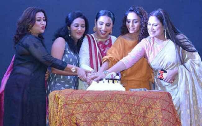 Marathi actress Kranti redkar launch new fashion brand