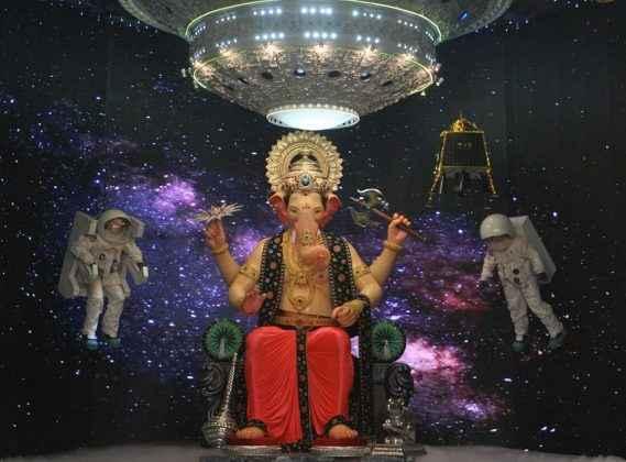 lalbagcha raja mukhadarshan.jpg 1.jpg 2.jpg 3.jpg 4.jpg 5
