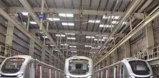 metro carshed