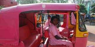 pink-auto