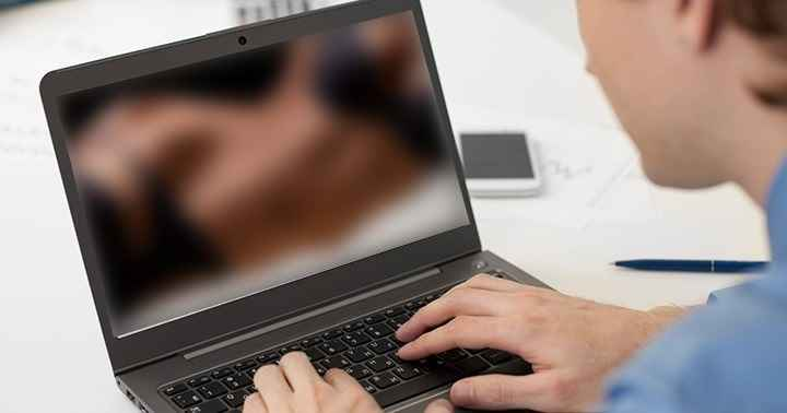 data leak of porn website