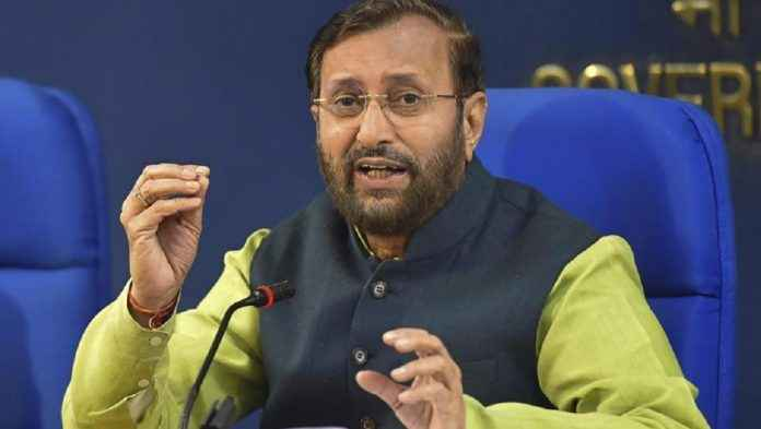 Centre's big decision oxygen shortage, mandatory of oxygen plant per bed in the hospital says union minister prakash javadekar