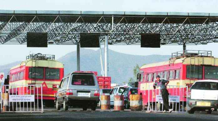india toll free in all india for next few days says central minister nitin gadkari