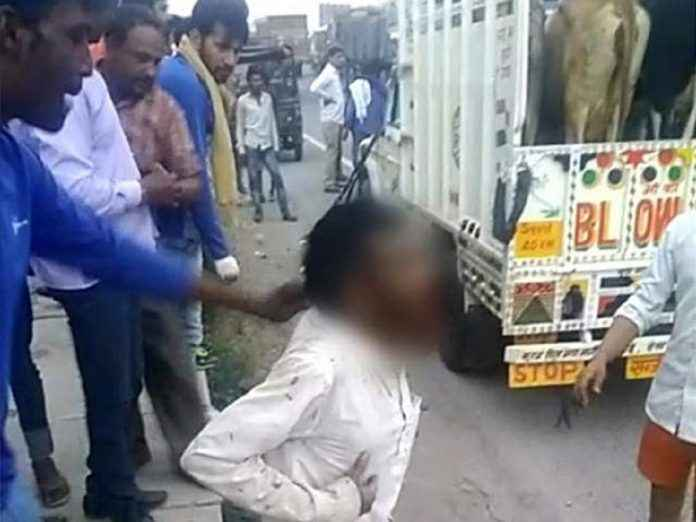 all six accused acquitted in pehlu khan lynching case
