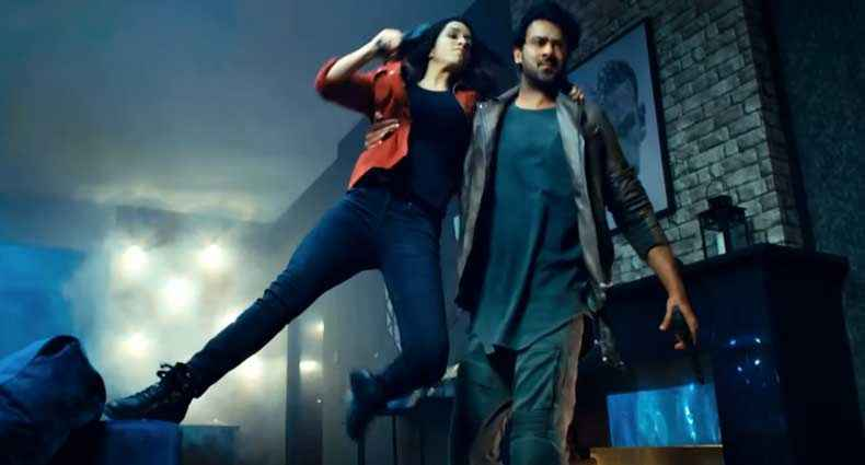 Ramoji Film City will experience the thrill of Saaho