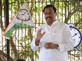 sunil tatkare denied rumors of join shiv sena