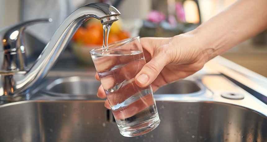 जिल्ह्यातील नागरिकांना शुद्ध पाणी पुरवठा