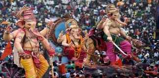 District committee warns to agitate if Ganeshotsav rules are not relaxed