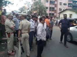 After Kalyan Patri pool now dombivali citizen face traffic problem