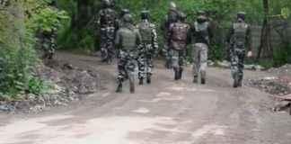 gadchiroli commander of extremist naxalite tipagad dalam dayaram boga was arrested along with his wife