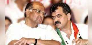 jitendra awhad announces rooms keys would be handed over by Sharad Pawar to tata memorial on 16 may 2021