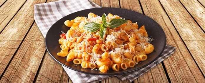 macaroni upma