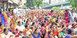 salary of health care slightly increase by bmc