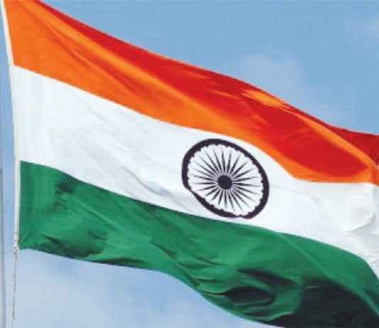 Grand National Flag to be set up in Jogeshwari soon