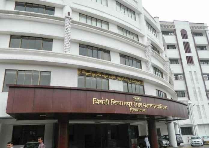 bhiwandi municipal corporation