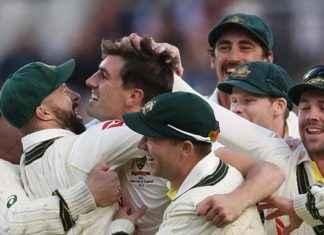 eng vs aus 4th test the ashes 2019: Australia beat England by 185 runs