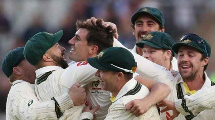 eng vs aus 4th test the ashes 2019: Australia beat England by 185 runs