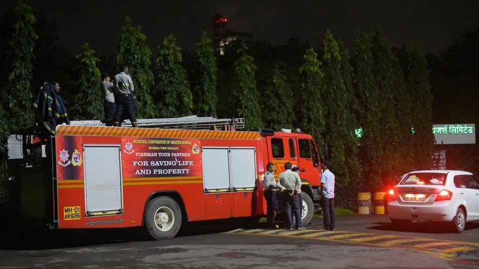 'Gas Leakage' Creates Panic Across Mumbai, Fire Engines Deployed to Find Source of Unknown Odour