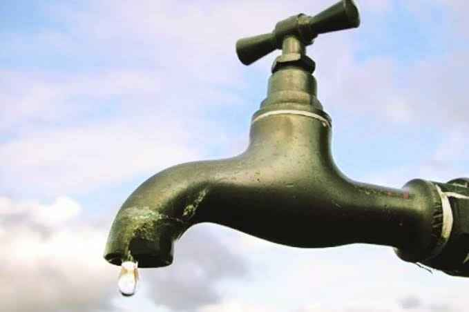 no water supply in pune city today