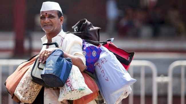 mumbai dabbawalas todays on leave
