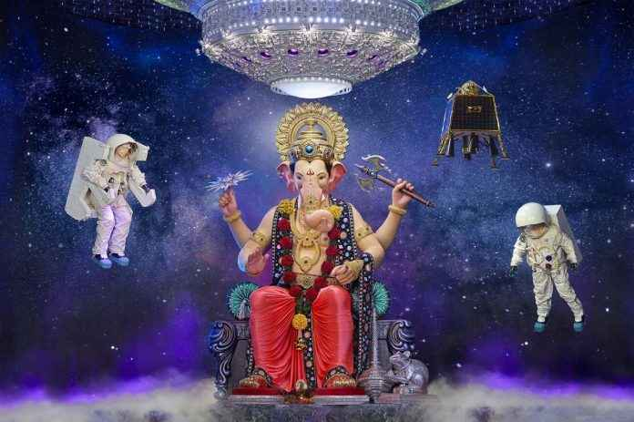 Lalbaugcha Raja Mandal to celebrate Ganeshotsav 2021 in traditional way adhering to all COVID-19 related guidelines and restrictions