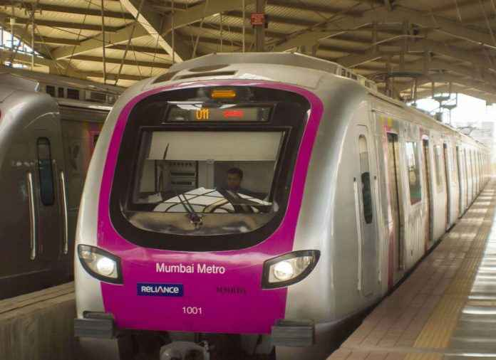 Recruitment in 1000 seats in Mumbai Metro