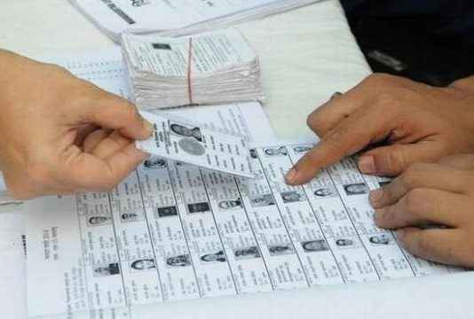 3 thousand 239 candidates will contest the Assembly elections