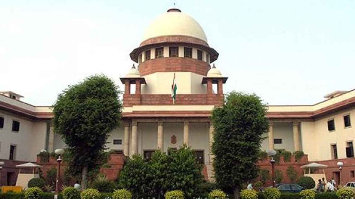 ayodhya land dispute case supreme court sets october 18 target to complete hearing