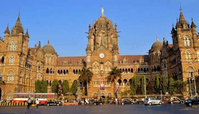 csmt station eco friendly received