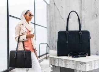 Choosing Office Bags ...