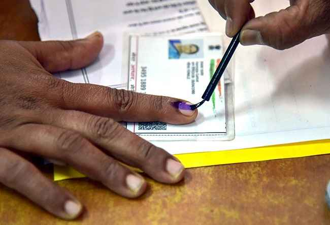 over 1 lakh 15 thousand 590 voters increased in mumbai suburban district