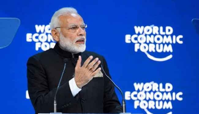India falls in the ranking of the World Economic Forum