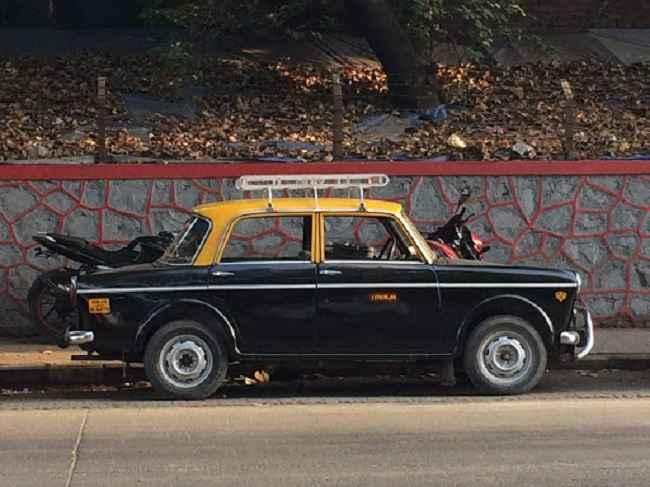 Mumbai bids farewell to it's Premier Padmini