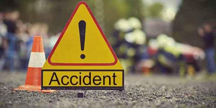 child dead four wheeler dash incident chinchwad