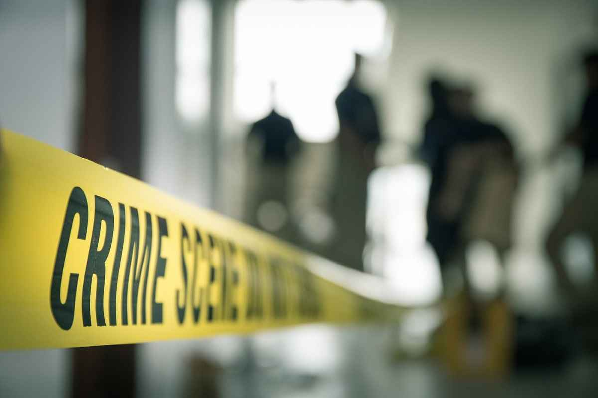 man killed father in kolhapur