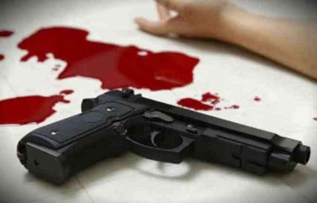 firing in ahmednagar women killed