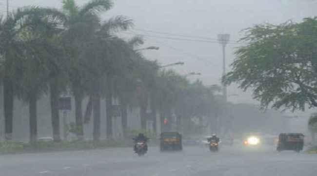 heavy rains forecast in maharashtra on 18 to 20 october weather