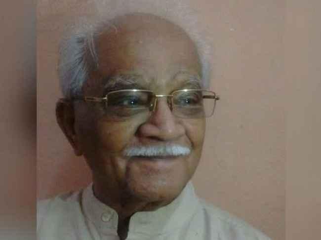 Arun kakade passed away