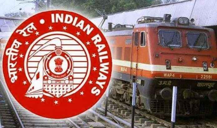Indian Railways is running to provide essential goods
