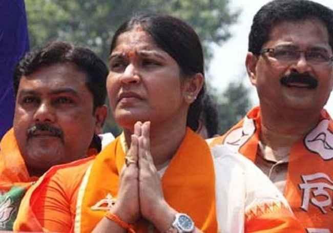 shiv sena mla will contest independent against shiv sena candidate