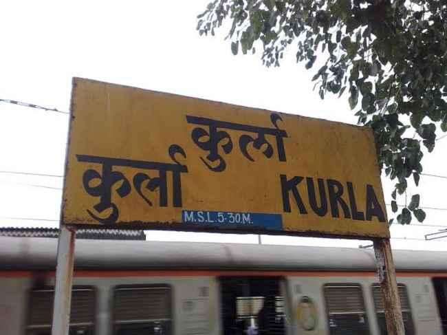 female deliveries at kurla station