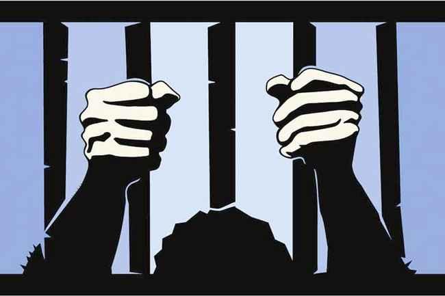 सराईत गुन्हेगाराची तुरुंगात रवानगी