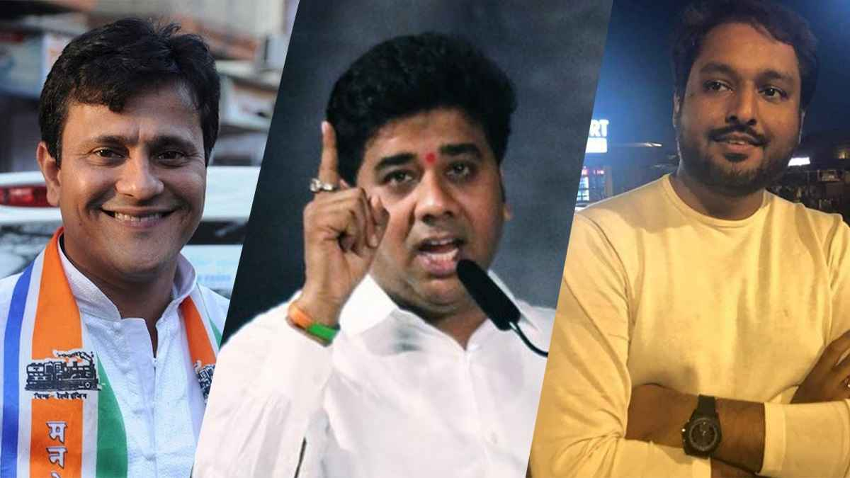 mns party announce first candidate list for maharashtra assembly election 2019