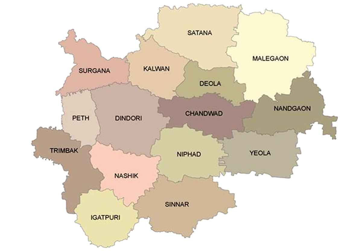 Nashik District