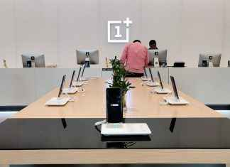 One Plus will have up to 100 Experience Centers