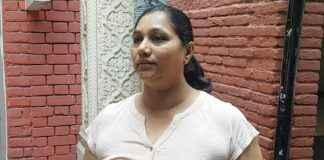 niece purse of pm Narendra Modi's was stolen