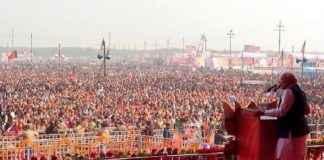 pm narendra modi, amit shah, rahul gandhi rajnath singh participate in election rallies of maharashtra assemble election