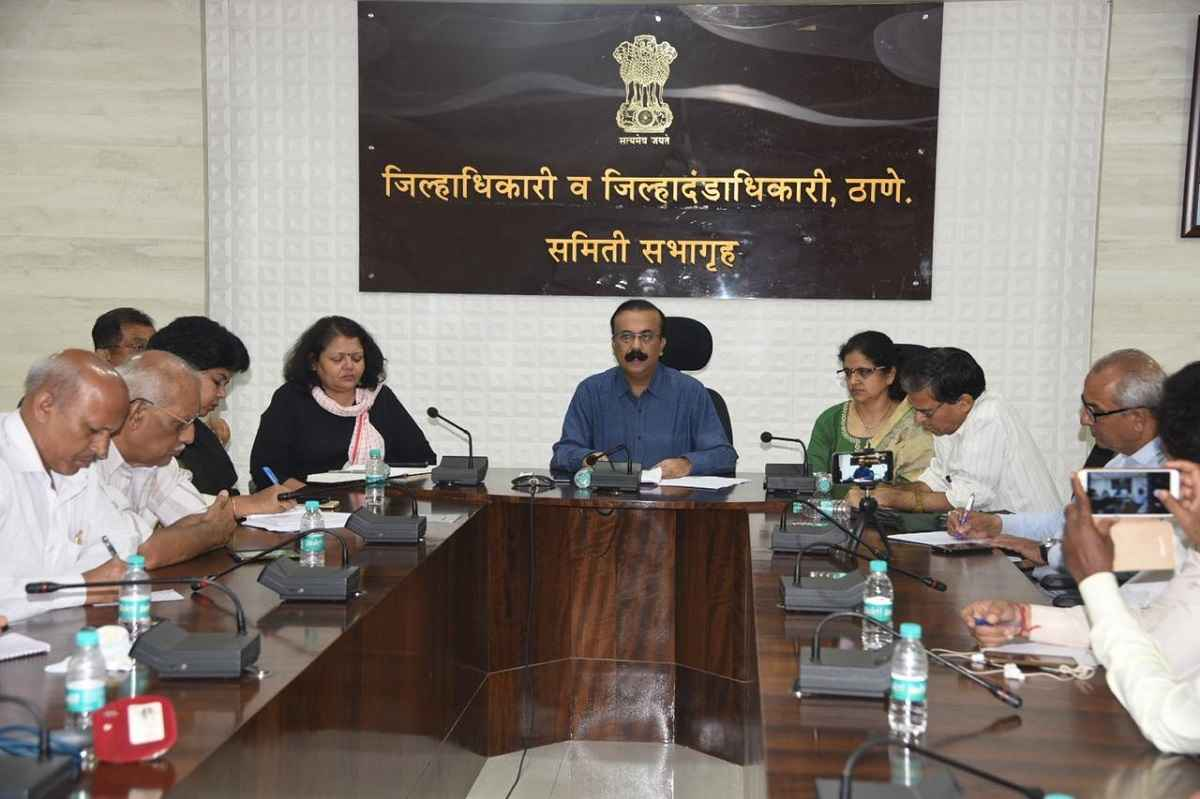 assembly election 2019 : thane district administration ready for assembly election