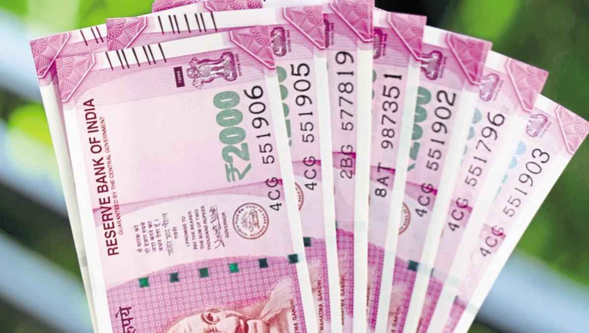 RBI says two thousand rupees note will note ban wrong message spread on social media