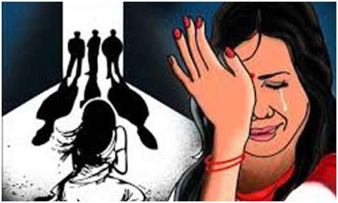 woman raped by three different black magicians in hyderabad